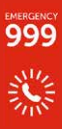 emergency 999