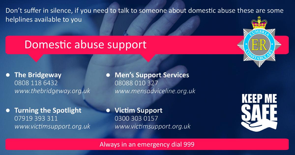DA support services