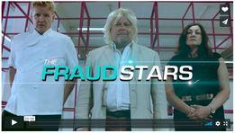 Fraudstars