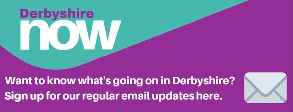 Derbyshire Now - Sign up ad final