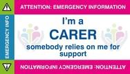 carersemergencycard