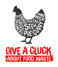 Give a Cluck