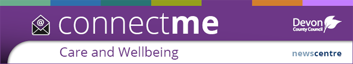 Connect Me - Care and Wellbeing