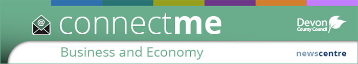 ConnectMe Business and Economy