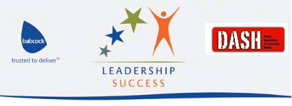 Leadership of Learning logo