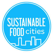 Sustainable Food Cities Logo