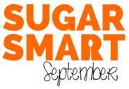 Sugar Smart September