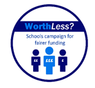 worth less
