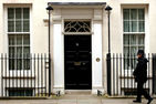 Downing St. image