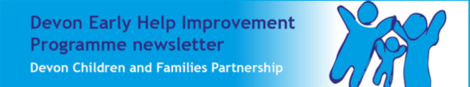 Early Help Improvement Programme newsletter