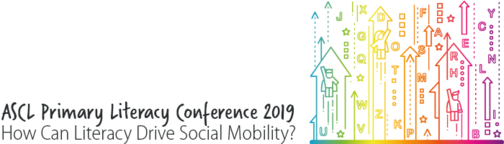 ASCL Primary Literacy Conference 2019
