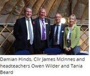 Devon councillors