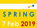 Spring Briefing 2019