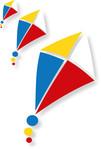 DAPH Kites