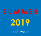 Summer Briefing 2019