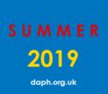 Summer Briefing 2019