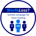 Worth Less Campaign
