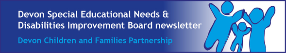 SEND Improvement Board header image