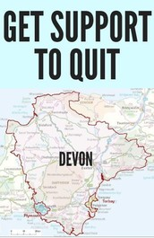 Support to quit in Devon