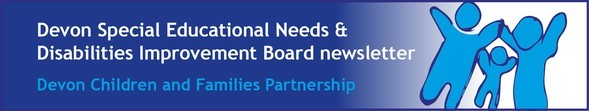 SEND Improvement Board newsletter