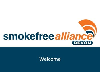 Smokfree Alliance Welcome