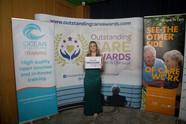 Phoebe award