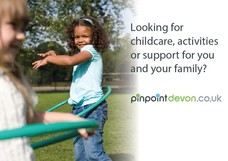 pinpoint childcare