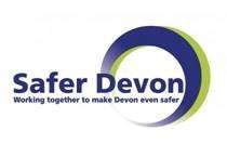 Safer Devon logo