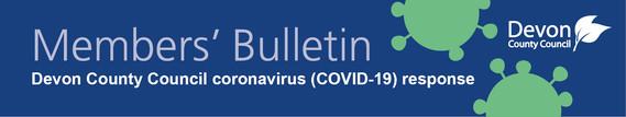 Members Briefing  - coronavirus