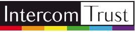 Intercom Trust logo