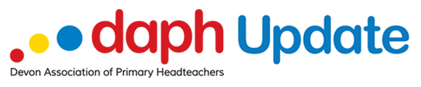 DAPH Update header