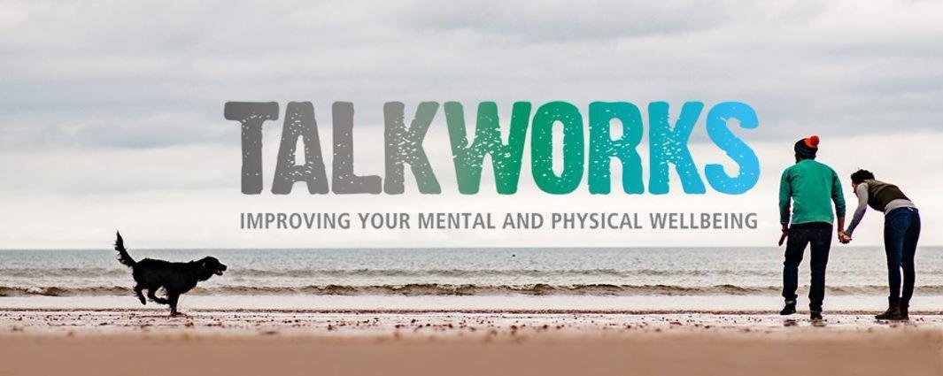 Talkworks support