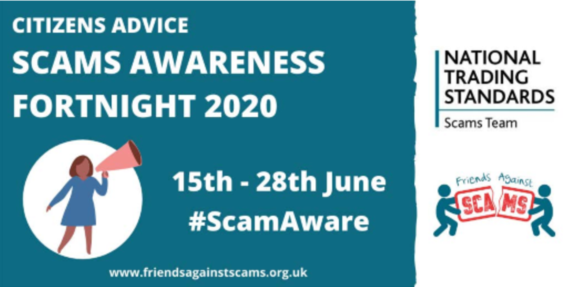 Scams Awareness Fortnight