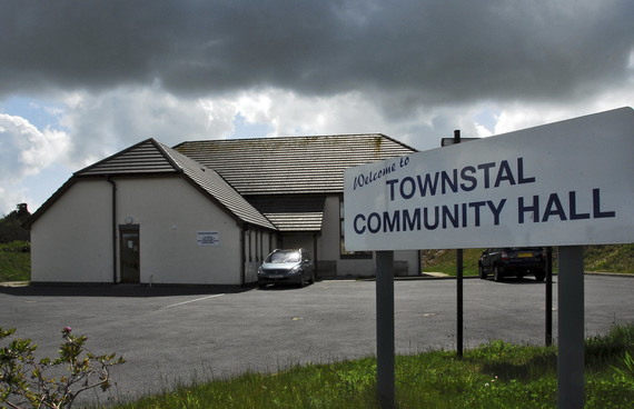 Townstal Community Hall