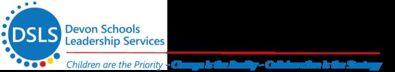 DSLS logo and strapline