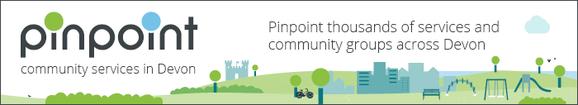 Pinpoint - Devon community services