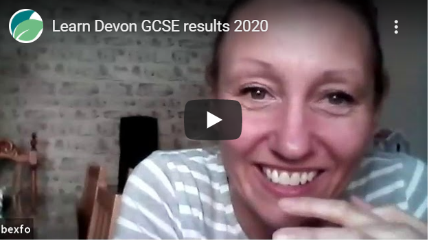 Adult learners GCSE results