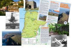 Heritage Hotspots leaflet