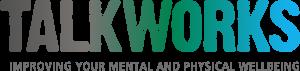 Talkworks logo