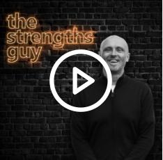 Paul Brewton - strength guy