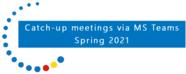 Devon SLS Catch up meetings