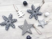 Devon SLS Christmas baubles 2020