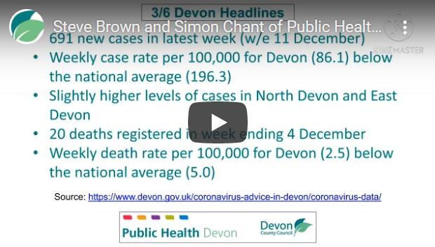 Steve Brown video