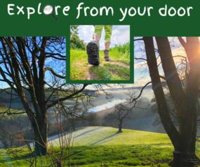 Explore From Your Door
