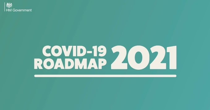 COVID-19 Roadmap Spring 2021