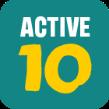 Active 10 NHS app