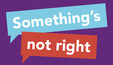 Childine_Something's not right image