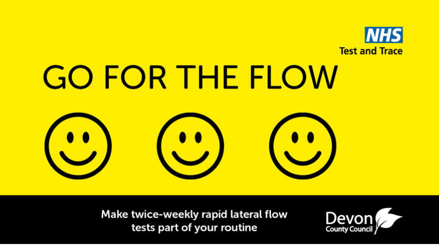 Go for the flow!