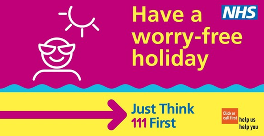 have a worry free Bank holiday