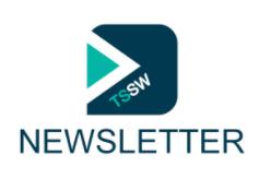 TSSW SWIFT newsletter logo